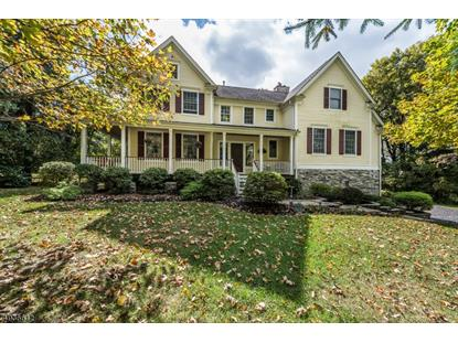 70 BUDD AVE  Chester, NJ MLS# 3593782