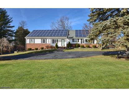 17 MELROSE DR  Chester, NJ MLS# 3594650