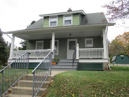 12 HILLCREST AVE Gladstone,新泽西州MLS#3594858
