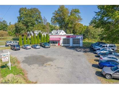 1076 OLD YORK RD  East Amwell Township, NJ MLS# 3595082