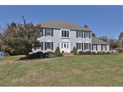22 HARVEST HILL DR  East Amwell Township, NJ MLS# 3595236