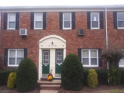 71 ROSELAND AVE UNIT 60  Caldwell, NJ MLS# 3601669