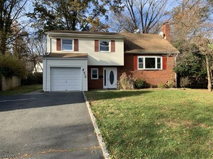 456 MOUNTAINVIEW DR  North Plainfield, NJ MLS# 3602266