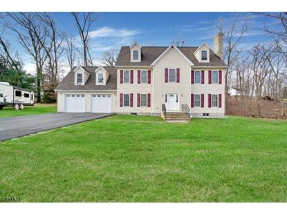 8 LAWRENCE  Jefferson Twp, NJ MLS# 3607418