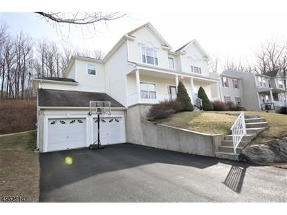 46 HILL HOLLOW RD  Jefferson Twp, NJ MLS# 3607433