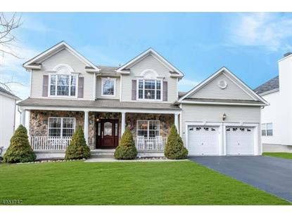 424 ROCK RIDGE ROAD  Jefferson Twp, NJ MLS# 3608898