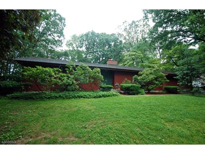 153 ANDERSON RD  Franklin Twp, NJ MLS# 3609184