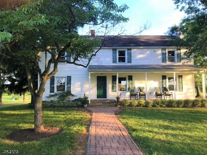 156 CIDER MILL RD  East Amwell Township, NJ MLS# 3609445