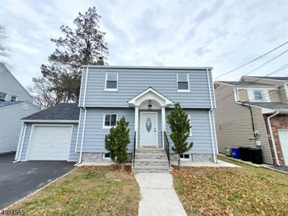 637 W LAKE AVE  Rahway, NJ MLS# 3609553