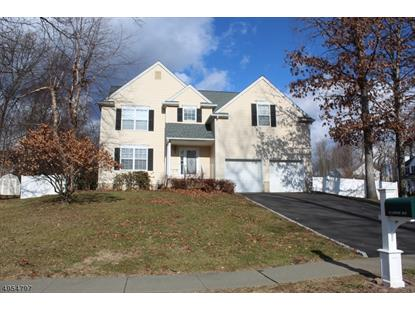 11 LOWRY AVE Wharton,NJ MLS#3609720