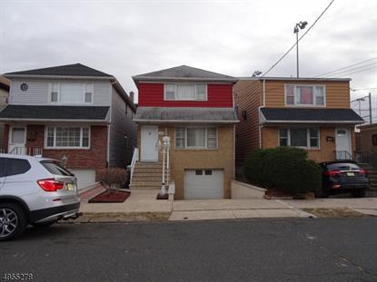 733 CLEVELAND AVE哈里森,新泽西州MLS#3609779
