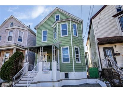80 W 44TH ST  Bayonne, NJ MLS# 3610221