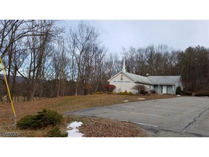 65 NEW MASHIPACONG RD  Montague Township, NJ MLS# 3610314