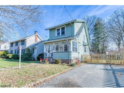 1153 MOONEY PL  Rahway, NJ MLS# 3610723
