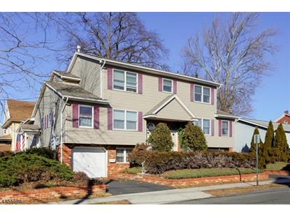 435 SEMINARY AVE  Rahway, NJ MLS# 3610872