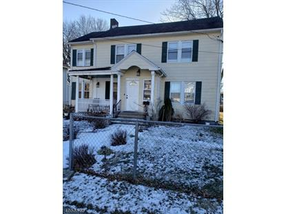 116-18 JOHNSTON AVE  Plainfield, NJ MLS# 3611059