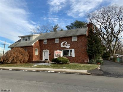 143-49 CEDAR ST  North Plainfield, NJ MLS# 3612242