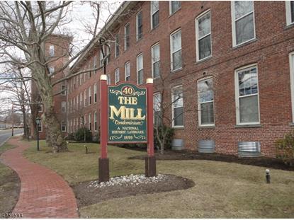 40 WASHINGTON AVE UNIT 37  Milltown, NJ MLS# 3613521