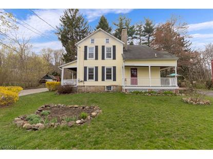 462 CHARLESTOWN RD  Bethlehem Twp, NJ MLS# 3613848