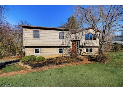 11 OAK RIDGE RD  Washington, NJ MLS# 3614363