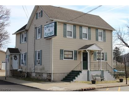 292 S MAIN ST Wharton,NJ MLS#3616003