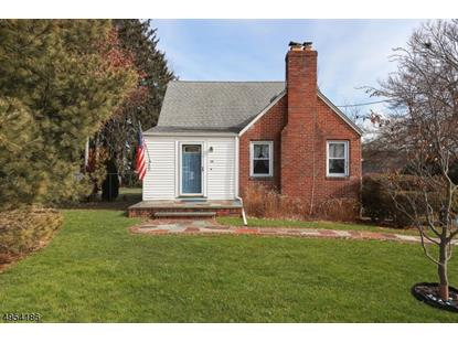 44 CEDAR RD Watchung,NJ MLS#3617207