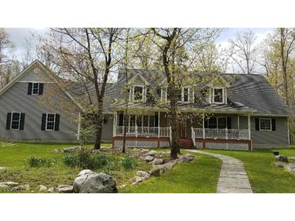 20 MAPLE LN  Frankford, NJ MLS# 3617451