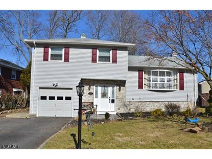 34 PARKVIEW AVE  West Caldwell, NJ MLS# 3617948