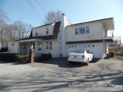 7 LAKEVIEW AVE  North Haledon, NJ MLS# 3618460