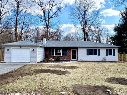 13 ADAIR ST  Byram, NJ MLS# 3619957
