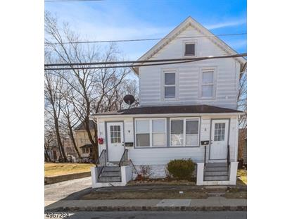 62-64 FERN AVE Wharton,NJ MLS#3620878