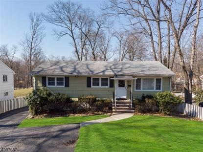 115 SEMINOLE AVE  Oakland, NJ MLS# 3620962