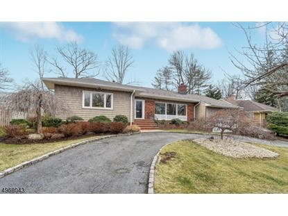 72 WHITEOAK DR  South Orange, NJ MLS# 3621211