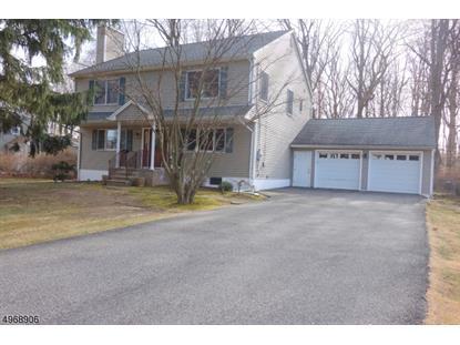 62 FIELDCREST RD  Parsippany-Troy Hills Twp., NJ MLS# 3621599