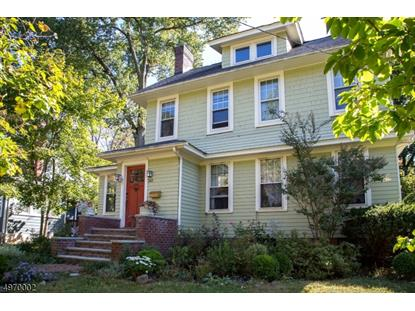 340 MEADOWBROOK LN  South Orange, NJ MLS# 3623089