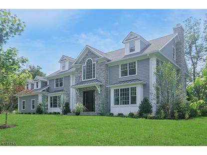 7 SARATOGA WAY  Millburn, NJ MLS# 3623671