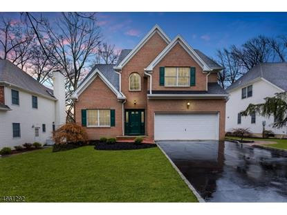 451 WHITTIER AVE  Westfield, NJ MLS# 3623754
