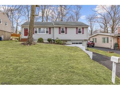 92 WALNUT ST  Oakland, NJ MLS# 3624041