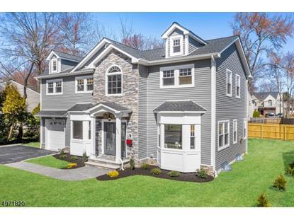 233 S MARTINE AVE Fanwood,新泽西州MLS#3624216