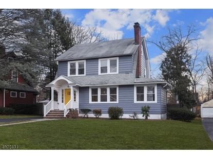107 WILLOW AVE  North Plainfield, NJ MLS# 3624487