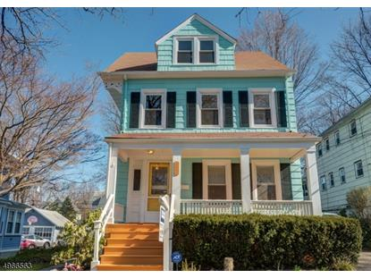 83 Hixon Pl South Orange,NJ MLS#3624562