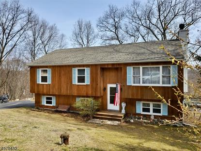 9 SIOUX TRL  Wantage, NJ MLS# 3624695