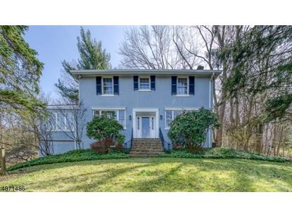 653 FAIRMOUNT AVE Chatham Twp。,NJ MLS#3624755