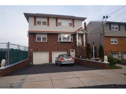 500-502 CLARKSON AVE Elizabeth,NJ MLS#3624779