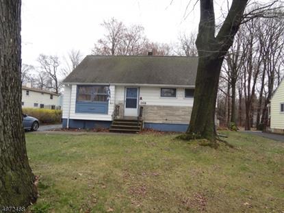 148 LELAND AVE  North Plainfield, NJ MLS# 3624819