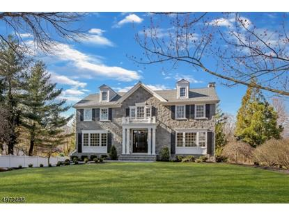 19 THORNLEY DR  Chatham Twp., NJ MLS# 3624842