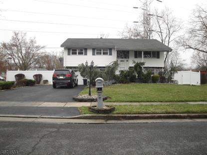 39 SEFTON CIR皮斯卡特维,新泽西州MLS#3624911