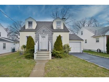 20 WALMAN AVE  Clifton, NJ MLS# 3624972