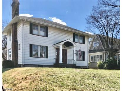 414 CENTRAL AVE Rahway,NJ MLS#3625225