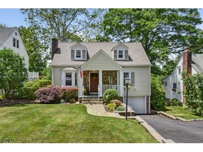 7长山LN Chatham Twp。,NJ MLS#3625383